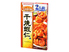 味の素 Cook Do 干焼蝦仁用 箱64g