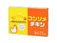 味の素 コンソメチキン 箱21個
