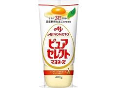 味の素 ピュアセレクト マヨネーズ 袋400g