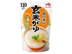 味の素 玄米がゆ 袋250g