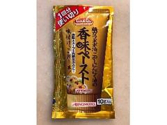 味の素 香味ペースト 小袋 袋10g