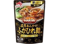 味の素 Cook Do ふかひれ麺用 袋250g