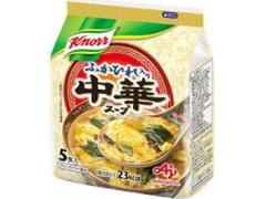 クノール ふかひれ入り中華スープ