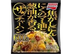 味の素 ザ★チャーハン 袋600g