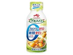 味の素 パルスイート カロリーゼロ 液体タイプ ボトル200g