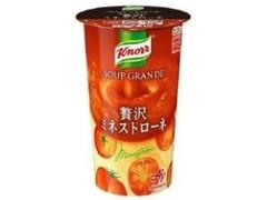 クノール スープグランデ ミネストローネ カップ220g
