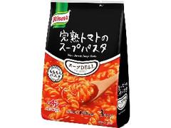 クノール スープDELI 完熟トマトのスープパスタ 袋29.4g×3