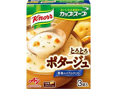 クノール カップスープ ポタージュ