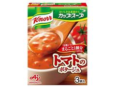 クノール カップスープ 完熟トマトまるごと1個分使ったポタージュ