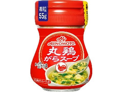 味の素 丸鶏がらスープ