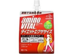 味の素 アミノバイタル ゼリードリンク ダイエットエクササイズ