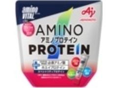 味の素 アミノバイタル アミノプロテイン カシス味