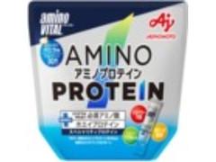 味の素 アミノバイタル アミノプロテイン バニラ味