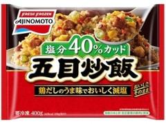 味の素 五目炒飯