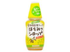 味の素 スリムアップシュガー はちみつシロップ ボトル180g