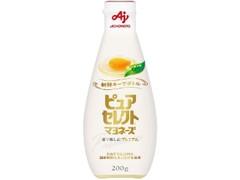 味の素 ピュアセレクト マヨネーズ 新鮮キープボトル