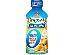 味の素 パルスイート カロリーゼロ 液体タイプ