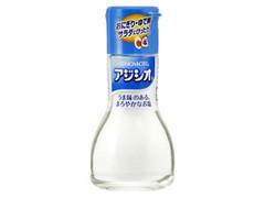 味の素 アジシオ 瓶60g