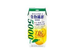 森永 TBC 食物繊維 グレープフルーツ パック200ml
