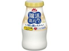 森永 腸活ミルク 瓶115ml