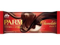 森永 PARM チョコレート 袋90ml