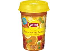 リプトン Summer Tea Punch カップ240ml