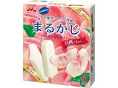 サンキスト まるかじ 白桃バー 箱43ml×6