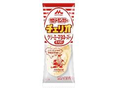 森永 カロリーモンスターチェリオ クリーミーマヨネーズ味 袋85ml