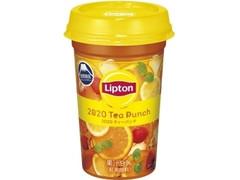 リプトン Summer Tea Punch