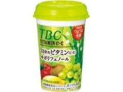 TBC 1日分のビタミンC・E マスカットミックス