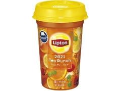 リプトン 2021 Tea Punch