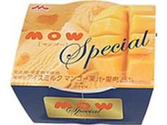 森永 MOW スペシャル マンゴー カップ1個