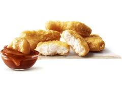 マクドナルド チキンマックナゲット 5ピース