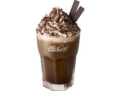 マクドナルド マックカフェ バイ バリスタ プレミアムアイスチョコレート
