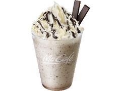 マクドナルド マックカフェ バイ バリスタ プレミアムホワイトチョコレートフラッペ