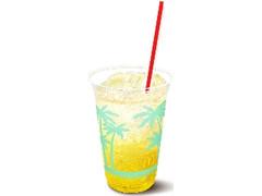マクドナルド マックフィズ レモネード レモン果汁1%