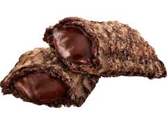マクドナルド ベルギーショコラパイ