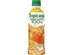 トロピカーナ 100% オレンジ ペット330ml