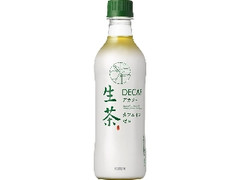 KIRIN 生茶デカフェ ペット430ml