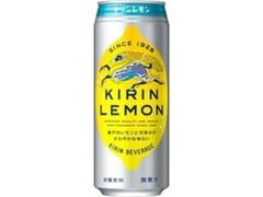 KIRIN キリンレモン 缶500ml