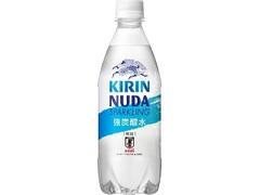 KIRIN NUDA スパークリング ペット500ml
