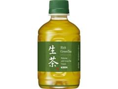 KIRIN 生茶 ペット280ml