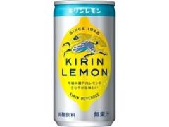 KIRIN キリンレモン 缶190ml
