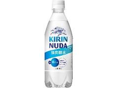 KIRIN ヌューダ スパークリング ペット500ml