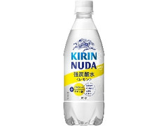 KIRIN ヌューダ スパークリング レモン ペット500ml
