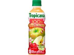 トロピカーナ 100% さくらんぼ香るりんごブレンド