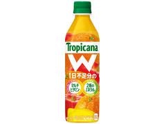 トロピカーナ W オレンジブレンド