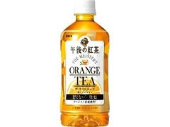 KIRIN 午後の紅茶 ザ・マイスターズ オレンジティー ペット500ml