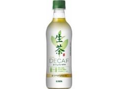 KIRIN 生茶デカフェ