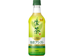 KIRIN 生茶 ライフプラス 免疫アシスト